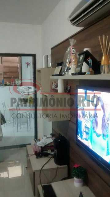 4 - Casa de Vila 2 quartos à venda Praça Seca, Rio de Janeiro - R$ 320.000 - PACV20014 - 5