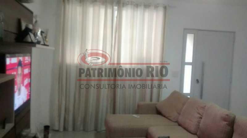 5 - Casa de Vila 2 quartos à venda Praça Seca, Rio de Janeiro - R$ 320.000 - PACV20014 - 6
