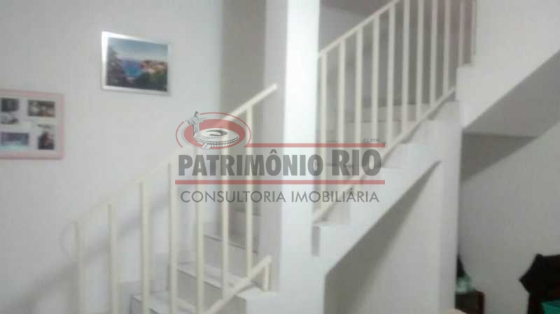 7 - Casa de Vila 2 quartos à venda Praça Seca, Rio de Janeiro - R$ 320.000 - PACV20014 - 8