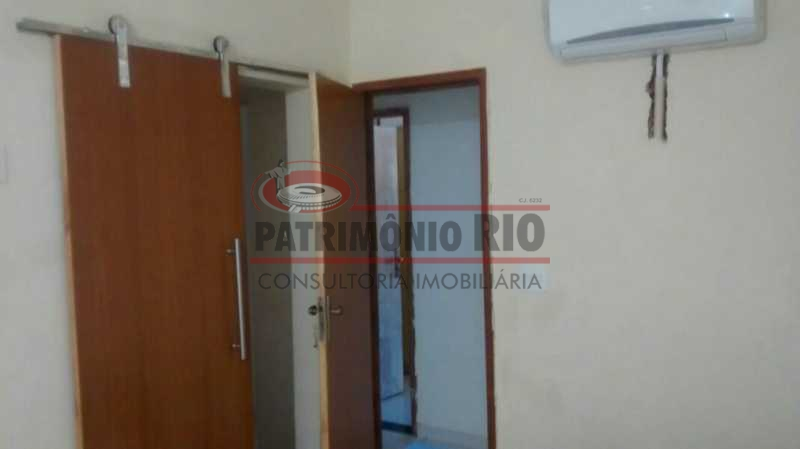 11 - Casa de Vila 2 quartos à venda Praça Seca, Rio de Janeiro - R$ 320.000 - PACV20014 - 12