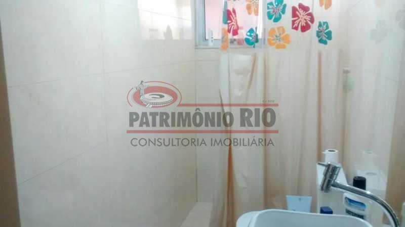 12 - Casa de Vila 2 quartos à venda Praça Seca, Rio de Janeiro - R$ 320.000 - PACV20014 - 13