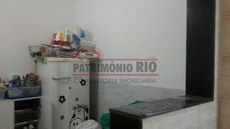 14 - Casa de Vila 2 quartos à venda Praça Seca, Rio de Janeiro - R$ 320.000 - PACV20014 - 15