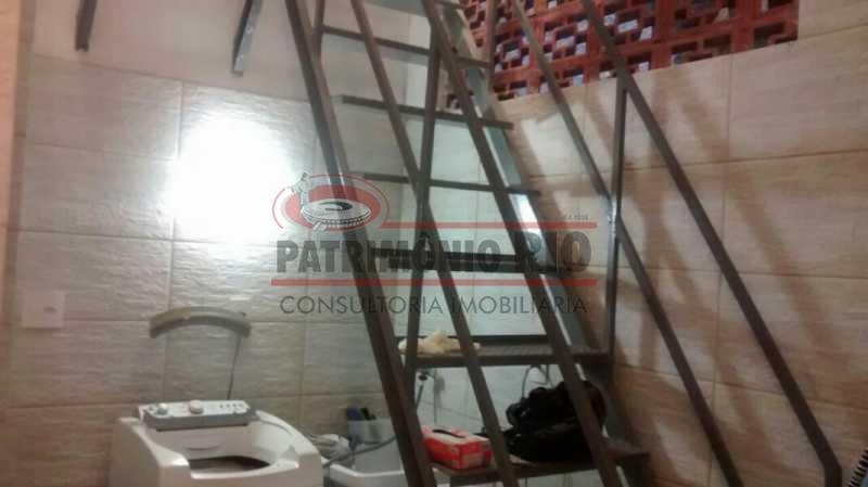 15 - Casa de Vila 2 quartos à venda Praça Seca, Rio de Janeiro - R$ 320.000 - PACV20014 - 16
