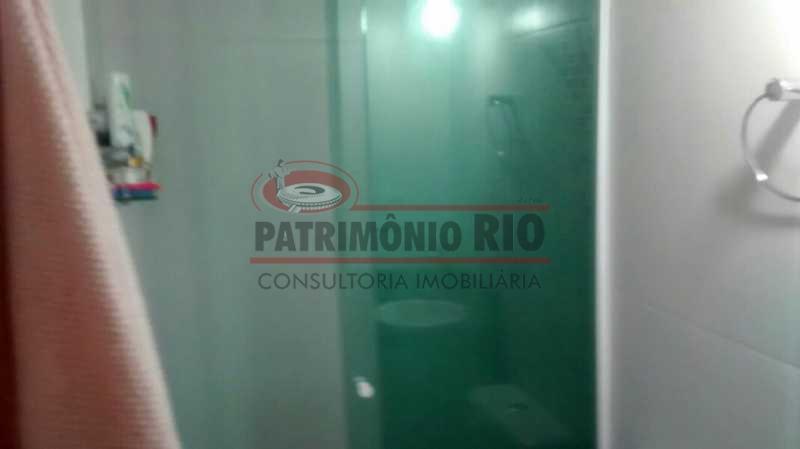 16 - Casa de Vila 2 quartos à venda Praça Seca, Rio de Janeiro - R$ 320.000 - PACV20014 - 17