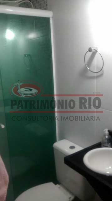 17 - Casa de Vila 2 quartos à venda Praça Seca, Rio de Janeiro - R$ 320.000 - PACV20014 - 18