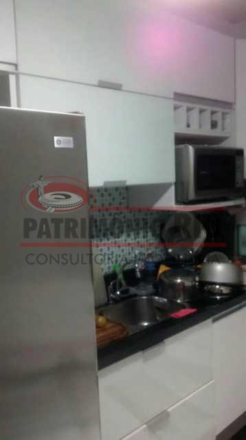 20 - Casa de Vila 2 quartos à venda Praça Seca, Rio de Janeiro - R$ 320.000 - PACV20014 - 21