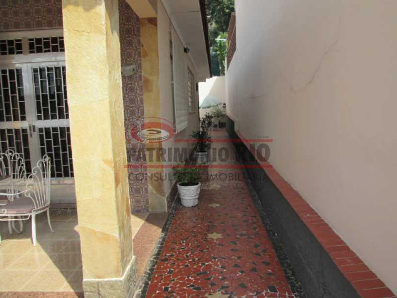 02 - Casa 2 quartos à venda Vista Alegre, Rio de Janeiro - R$ 800.000 - PACA20326 - 3
