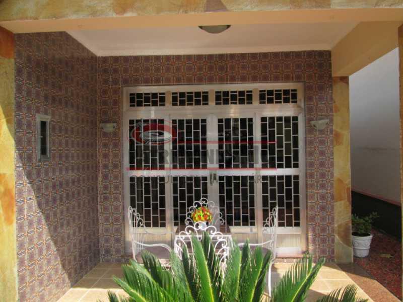 03 - Casa 2 quartos à venda Vista Alegre, Rio de Janeiro - R$ 800.000 - PACA20326 - 4