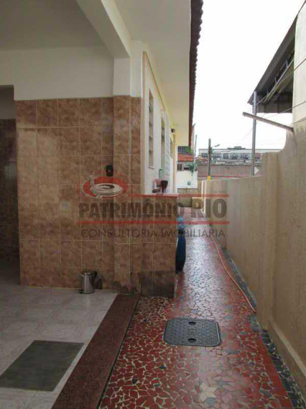 04 - Casa 2 quartos à venda Vista Alegre, Rio de Janeiro - R$ 800.000 - PACA20326 - 5