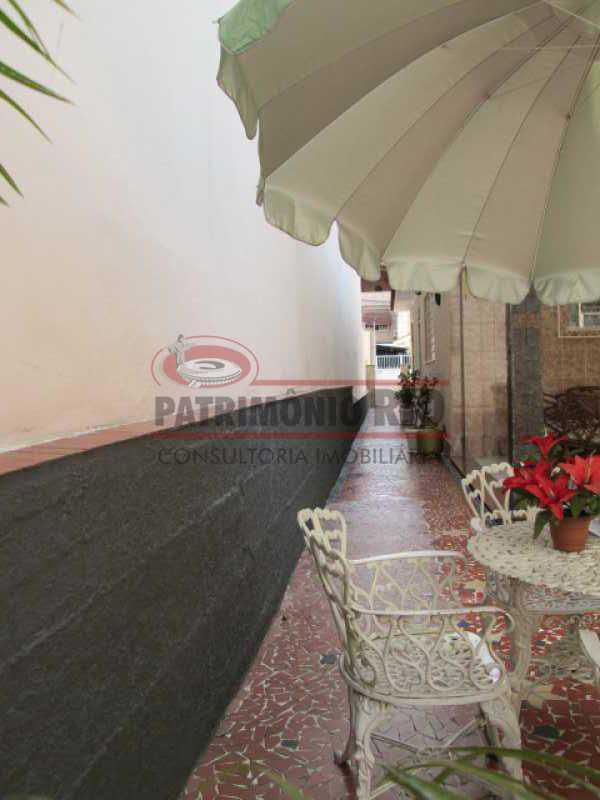 05 - Casa 2 quartos à venda Vista Alegre, Rio de Janeiro - R$ 800.000 - PACA20326 - 6