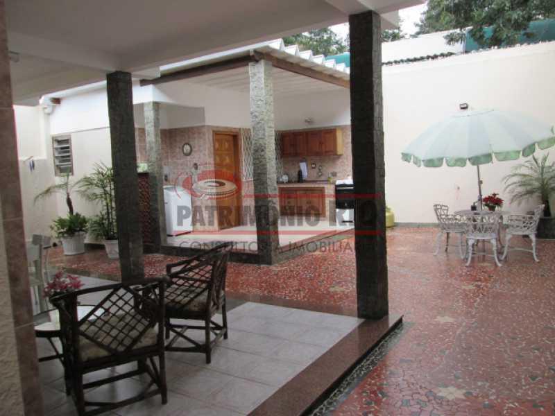 06 - Casa 2 quartos à venda Vista Alegre, Rio de Janeiro - R$ 800.000 - PACA20326 - 7