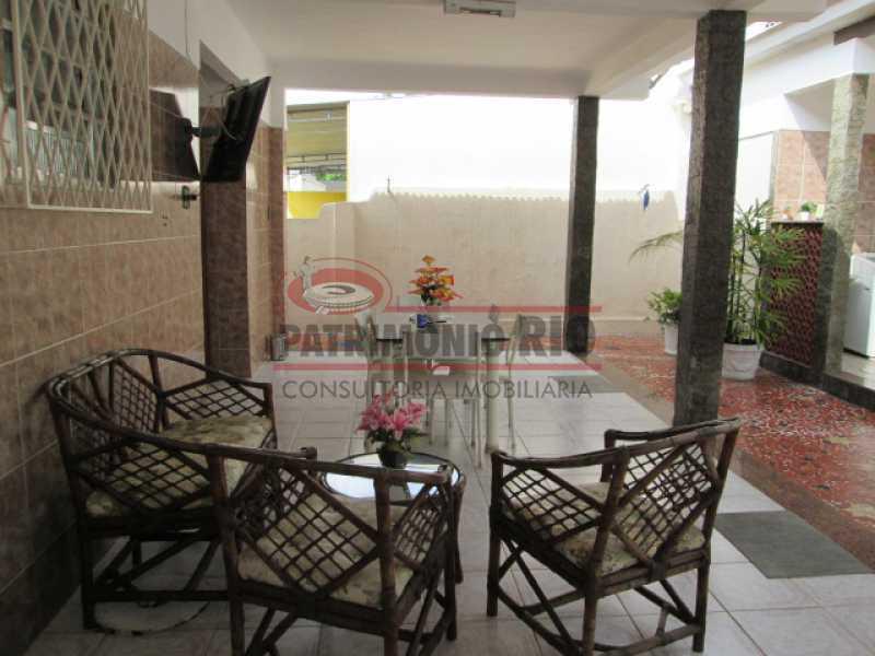 07 - Casa 2 quartos à venda Vista Alegre, Rio de Janeiro - R$ 800.000 - PACA20326 - 8