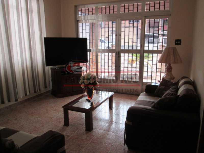 08 - Casa 2 quartos à venda Vista Alegre, Rio de Janeiro - R$ 800.000 - PACA20326 - 9