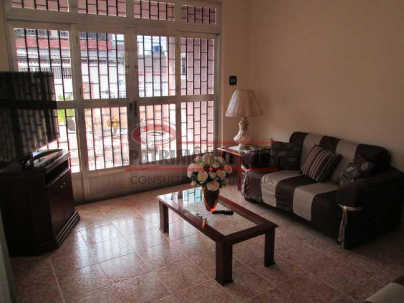 09 - Casa 2 quartos à venda Vista Alegre, Rio de Janeiro - R$ 800.000 - PACA20326 - 10