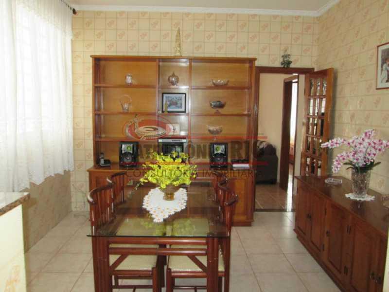 10 - Casa 2 quartos à venda Vista Alegre, Rio de Janeiro - R$ 800.000 - PACA20326 - 11