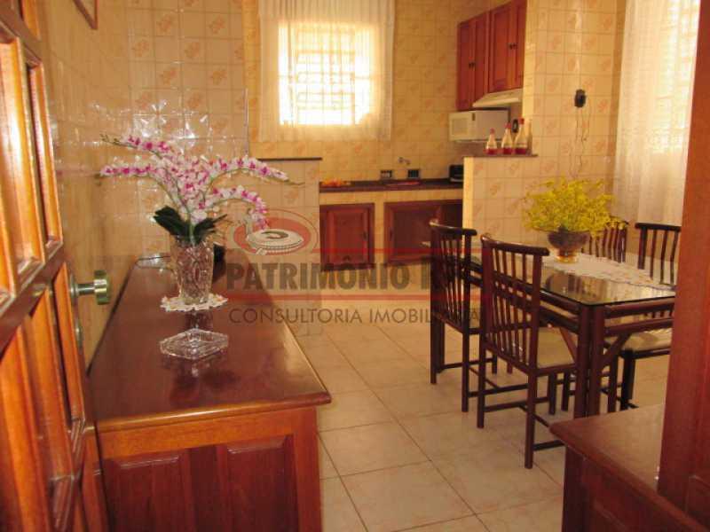 11 - Casa 2 quartos à venda Vista Alegre, Rio de Janeiro - R$ 800.000 - PACA20326 - 12