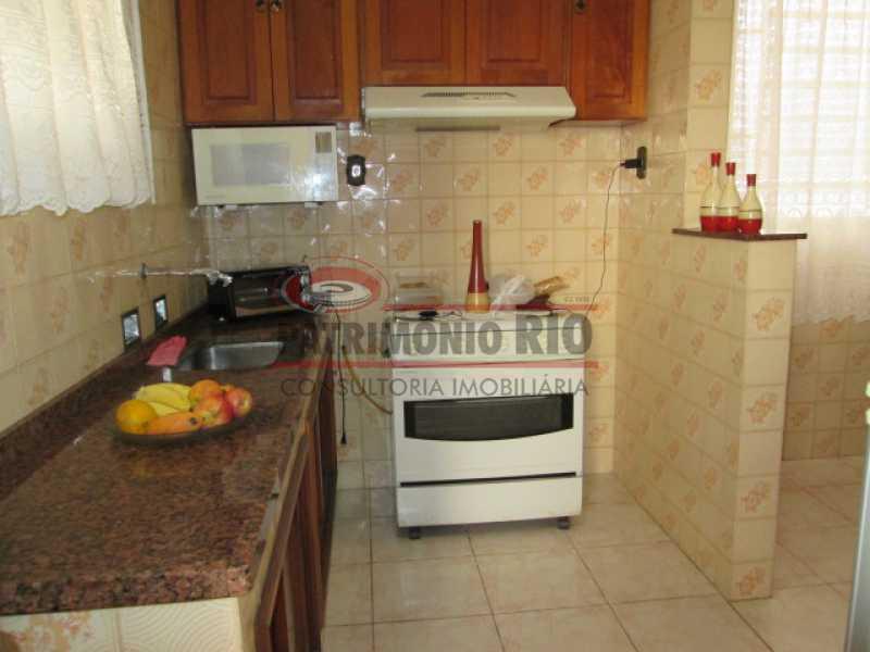 12 - Casa 2 quartos à venda Vista Alegre, Rio de Janeiro - R$ 800.000 - PACA20326 - 13