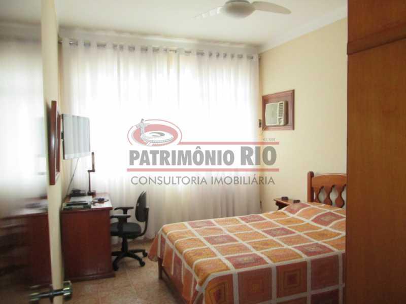 13 - Casa 2 quartos à venda Vista Alegre, Rio de Janeiro - R$ 800.000 - PACA20326 - 14