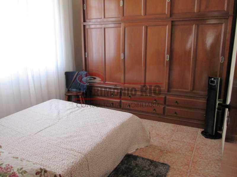 14 - Casa 2 quartos à venda Vista Alegre, Rio de Janeiro - R$ 800.000 - PACA20326 - 15