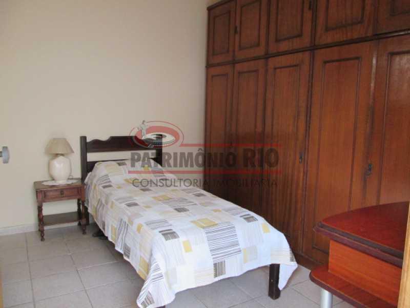 15 - Casa 2 quartos à venda Vista Alegre, Rio de Janeiro - R$ 800.000 - PACA20326 - 16