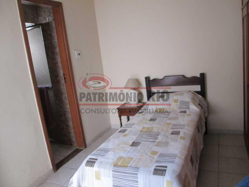 16 - Casa 2 quartos à venda Vista Alegre, Rio de Janeiro - R$ 800.000 - PACA20326 - 17