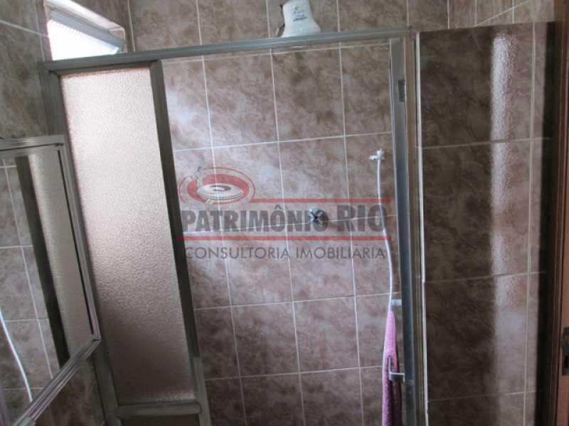 18 - Casa 2 quartos à venda Vista Alegre, Rio de Janeiro - R$ 800.000 - PACA20326 - 19