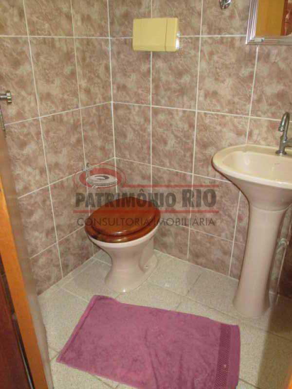 19 - Casa 2 quartos à venda Vista Alegre, Rio de Janeiro - R$ 800.000 - PACA20326 - 20