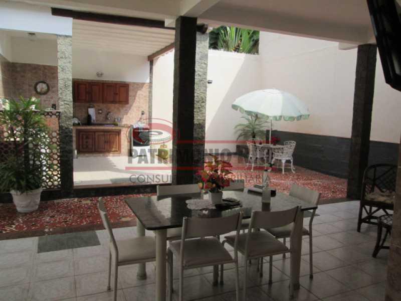 20 - Casa 2 quartos à venda Vista Alegre, Rio de Janeiro - R$ 800.000 - PACA20326 - 21
