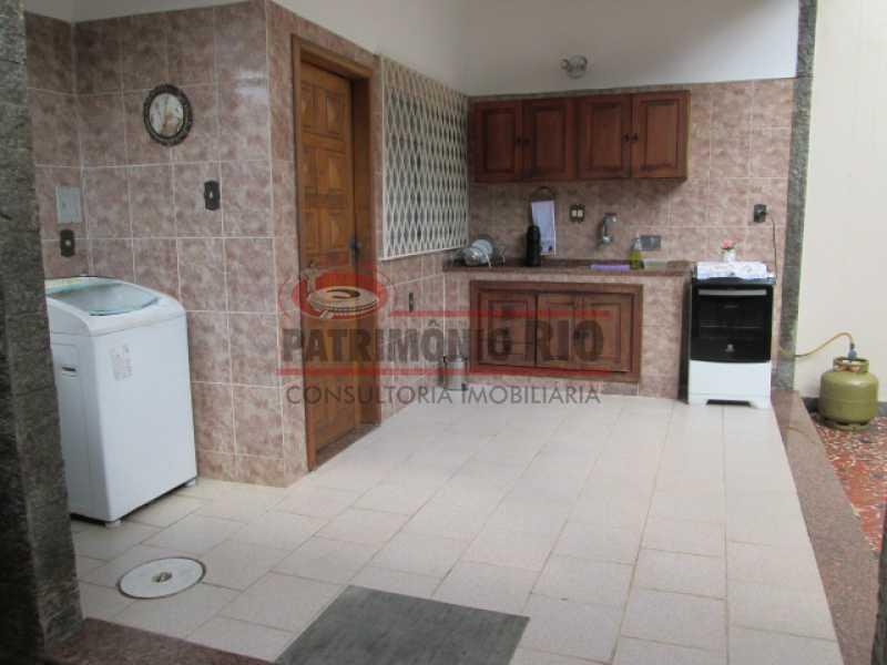 21 - Casa 2 quartos à venda Vista Alegre, Rio de Janeiro - R$ 800.000 - PACA20326 - 22