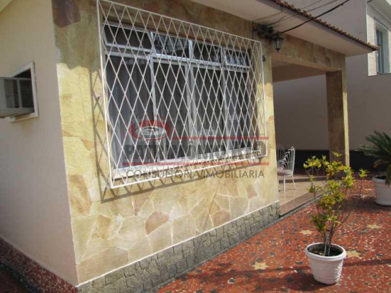 22 - Casa 2 quartos à venda Vista Alegre, Rio de Janeiro - R$ 800.000 - PACA20326 - 23