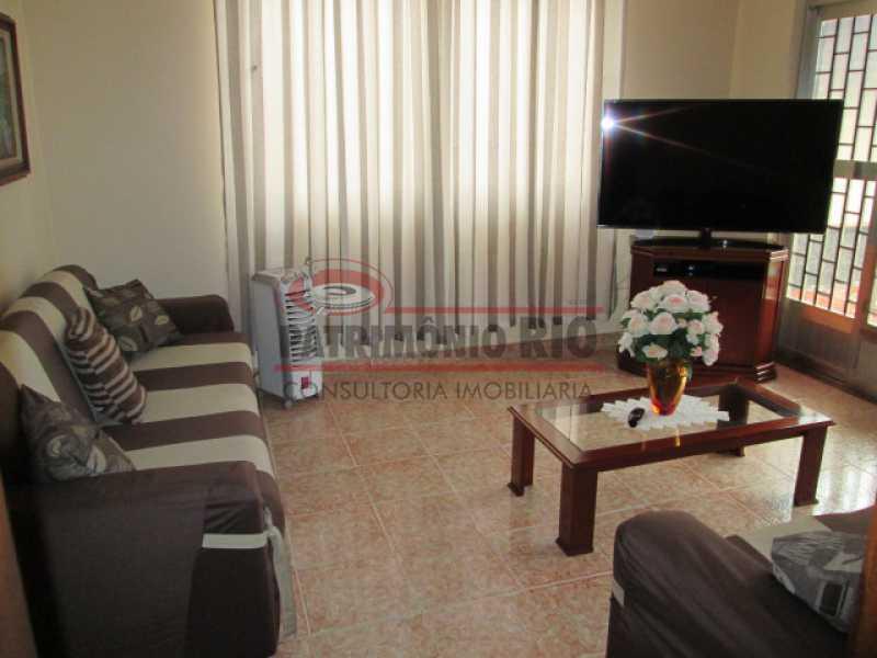 23 - Casa 2 quartos à venda Vista Alegre, Rio de Janeiro - R$ 800.000 - PACA20326 - 24