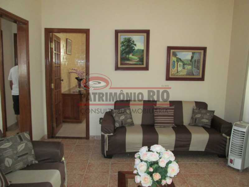 24 - Casa 2 quartos à venda Vista Alegre, Rio de Janeiro - R$ 800.000 - PACA20326 - 25