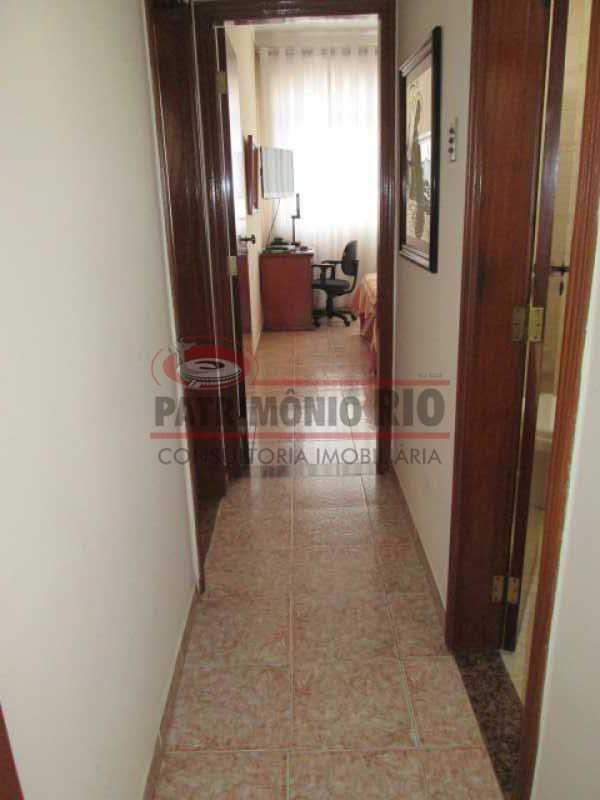 25 - Casa 2 quartos à venda Vista Alegre, Rio de Janeiro - R$ 800.000 - PACA20326 - 26