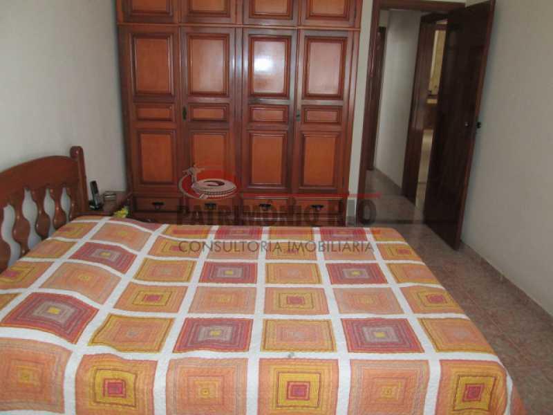 26 - Casa 2 quartos à venda Vista Alegre, Rio de Janeiro - R$ 800.000 - PACA20326 - 27