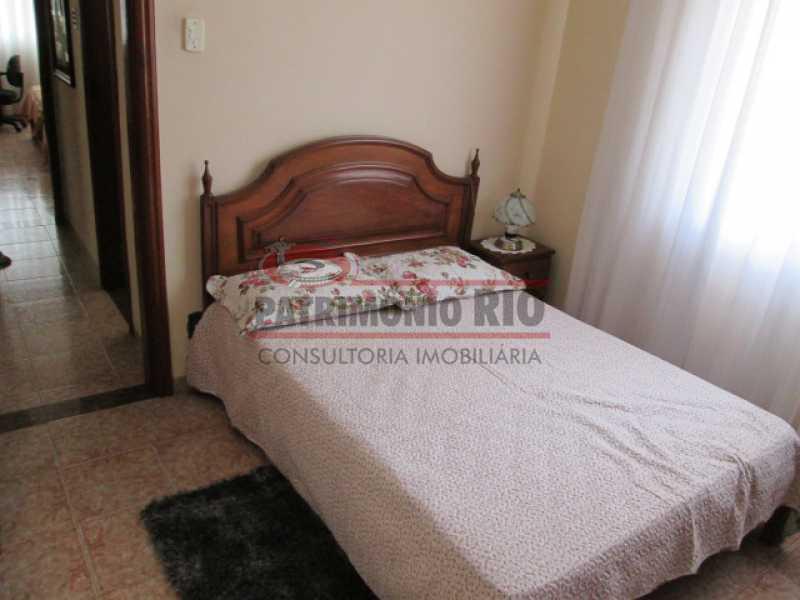 27 - Casa 2 quartos à venda Vista Alegre, Rio de Janeiro - R$ 800.000 - PACA20326 - 28