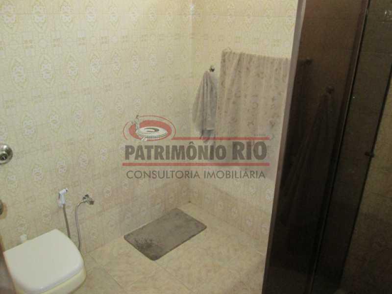28 - Casa 2 quartos à venda Vista Alegre, Rio de Janeiro - R$ 800.000 - PACA20326 - 29