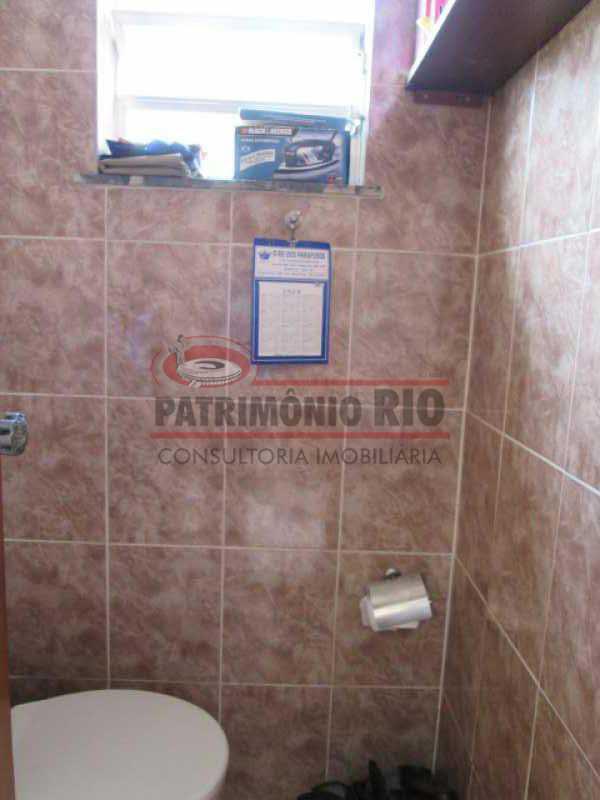29 - Casa 2 quartos à venda Vista Alegre, Rio de Janeiro - R$ 800.000 - PACA20326 - 30