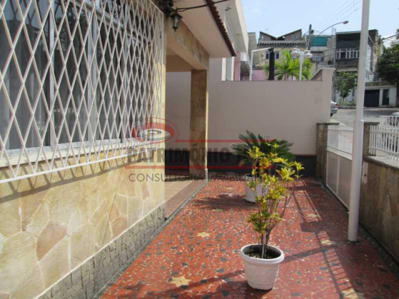 30 - Casa 2 quartos à venda Vista Alegre, Rio de Janeiro - R$ 800.000 - PACA20326 - 31