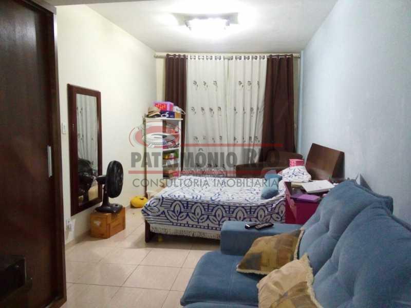 IMG-20170414-WA0014 - Apartamento 2 quartos à venda Vista Alegre, Rio de Janeiro - R$ 380.000 - PAAP21486 - 1