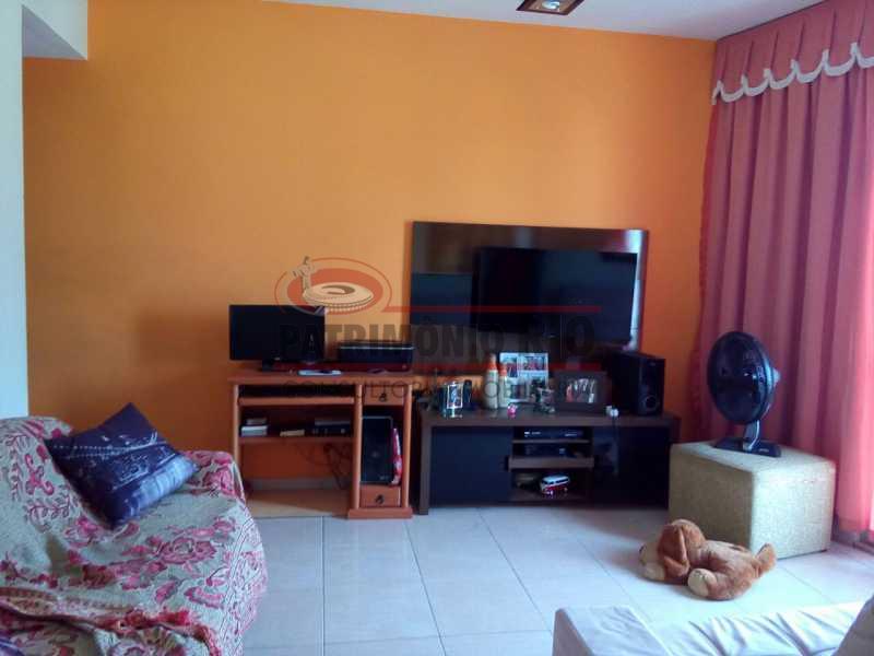 IMG-20170414-WA0022 - Apartamento 2 quartos à venda Vista Alegre, Rio de Janeiro - R$ 380.000 - PAAP21486 - 4