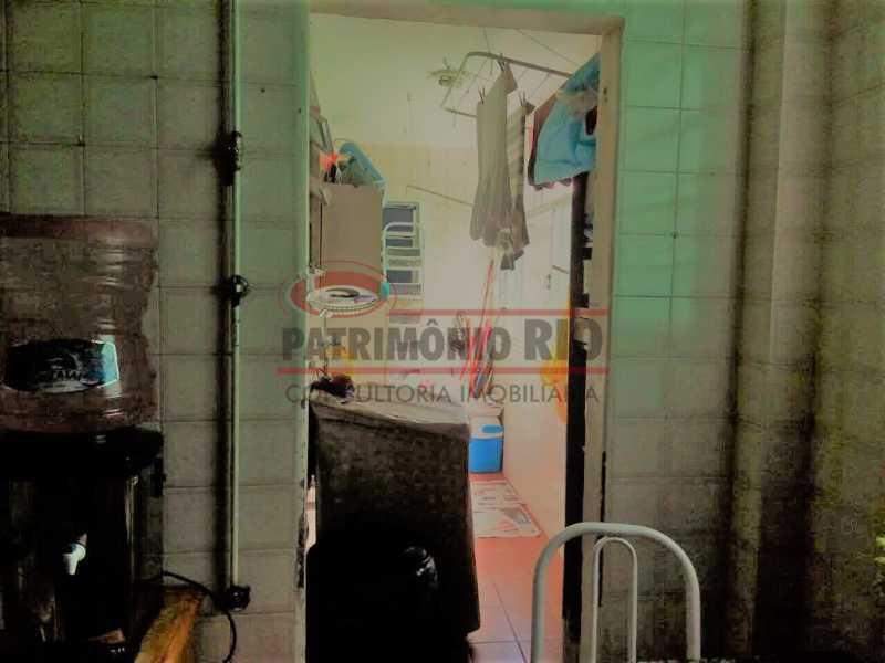 24. - Apartamento 2 quartos à venda Vista Alegre, Rio de Janeiro - R$ 380.000 - PAAP21486 - 6