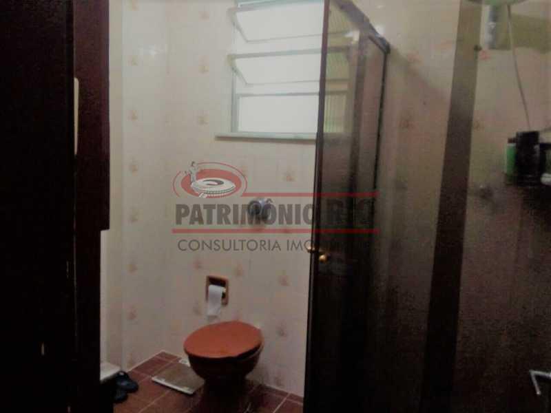 11. - Apartamento 2 quartos à venda Vista Alegre, Rio de Janeiro - R$ 380.000 - PAAP21486 - 8