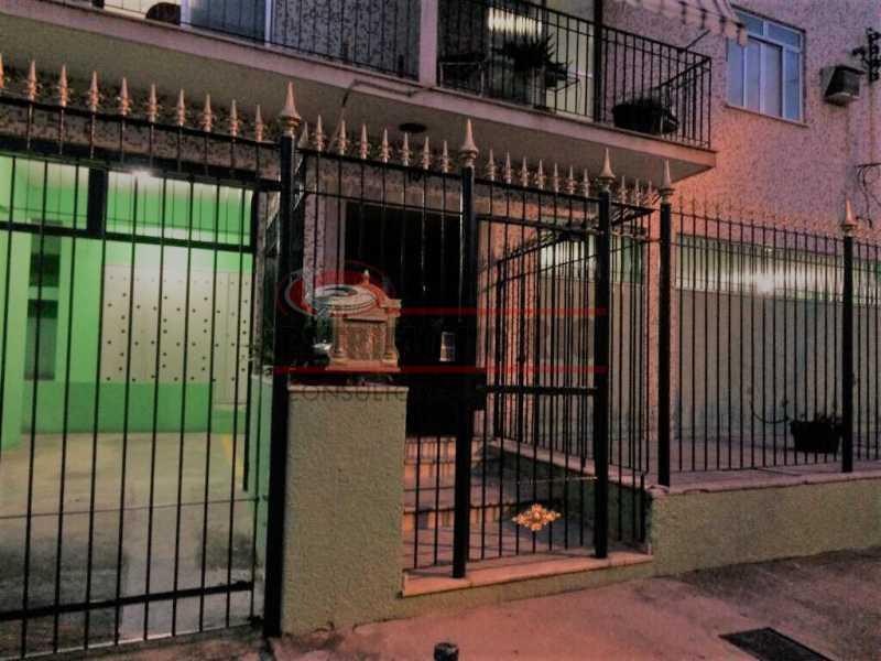 25. - Apartamento 2 quartos à venda Vista Alegre, Rio de Janeiro - R$ 380.000 - PAAP21486 - 9