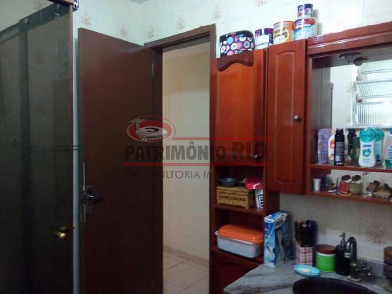 14. - Apartamento 2 quartos à venda Vista Alegre, Rio de Janeiro - R$ 380.000 - PAAP21486 - 10