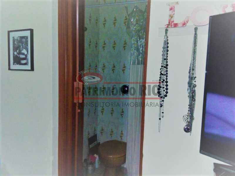 13. - Apartamento 2 quartos à venda Vista Alegre, Rio de Janeiro - R$ 380.000 - PAAP21486 - 11