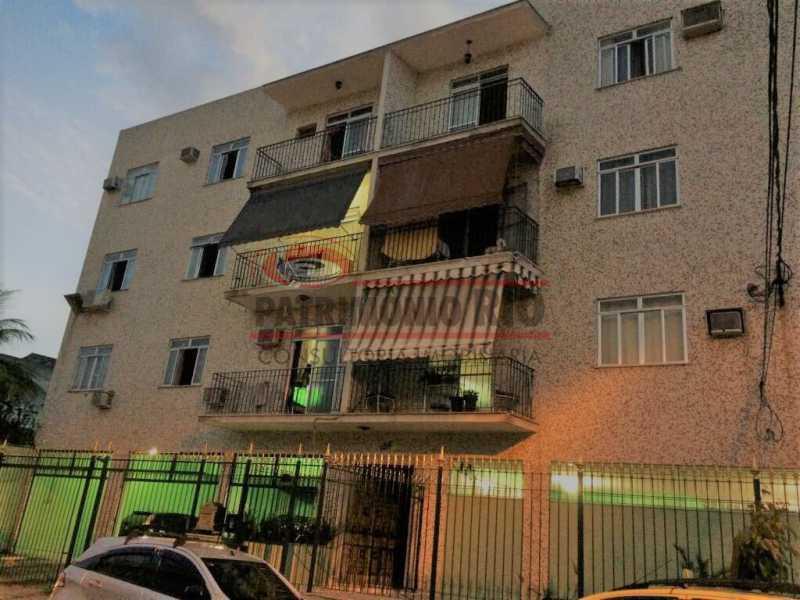 26. - Apartamento 2 quartos à venda Vista Alegre, Rio de Janeiro - R$ 380.000 - PAAP21486 - 12