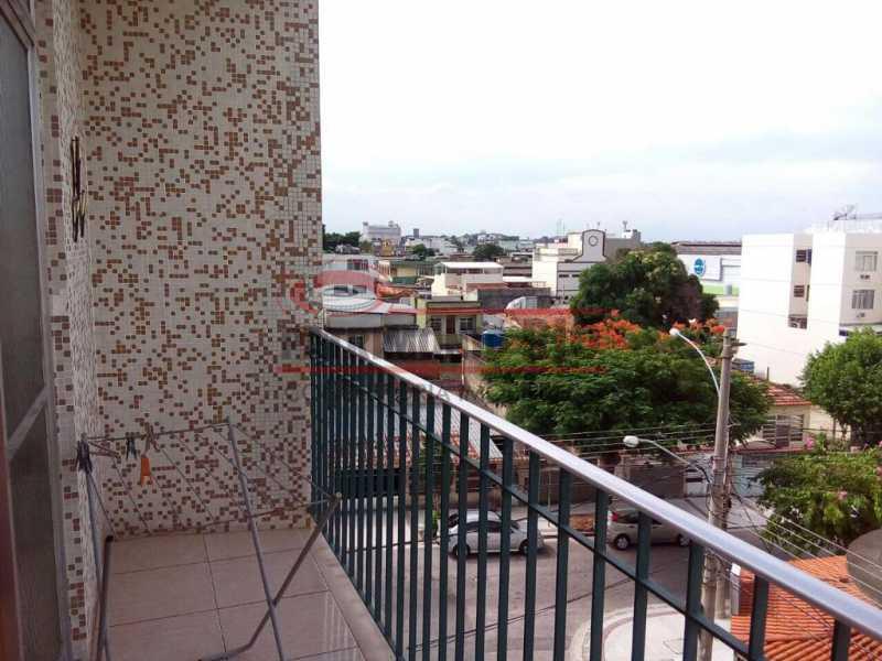 1. - Apartamento 2 quartos à venda Vista Alegre, Rio de Janeiro - R$ 380.000 - PAAP21486 - 13
