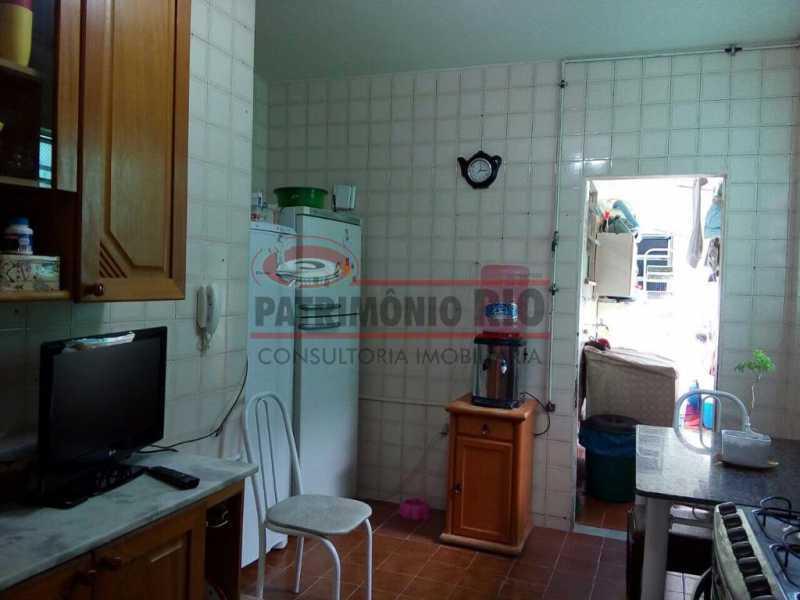 21. - Apartamento 2 quartos à venda Vista Alegre, Rio de Janeiro - R$ 380.000 - PAAP21486 - 14