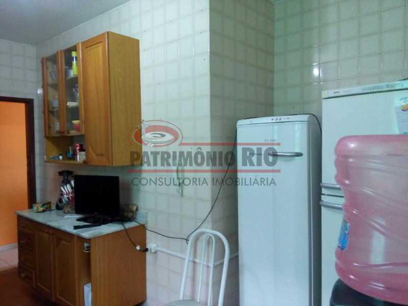 23. - Apartamento 2 quartos à venda Vista Alegre, Rio de Janeiro - R$ 380.000 - PAAP21486 - 15