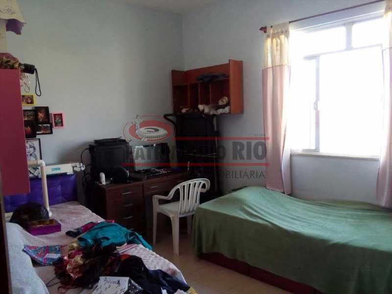 12. - Apartamento 2 quartos à venda Vista Alegre, Rio de Janeiro - R$ 380.000 - PAAP21486 - 16